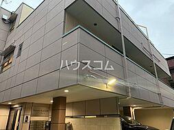 西武新宿線 田無駅 徒歩12分の賃貸マンション