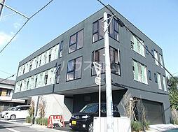静岡鉄道静岡清水線 日吉町駅 徒歩22分の賃貸マンション