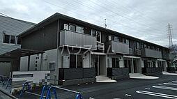 JR東海道本線 静岡駅 バス2分 千代1丁目下車 徒歩27分の賃貸アパート