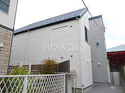 京王井の頭線 吉祥寺駅 徒歩12分の賃貸アパート