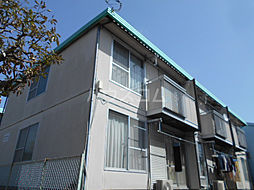 箱根登山鉄道 箱根板橋駅 徒歩5分の賃貸アパート