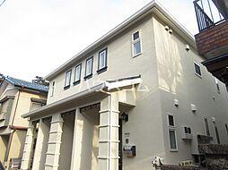 千葉都市モノレール 穴川駅 徒歩2分の賃貸アパート