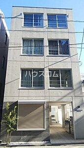 外観,1K,面積16.56m2,賃料6.8万円,JR中央線 西荻窪駅 徒歩6分,,東京都杉並区西荻南2丁目
