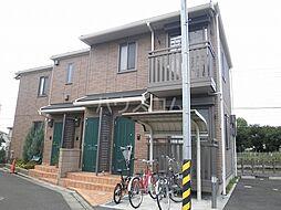 JR南武線 谷保駅 徒歩4分の賃貸アパート