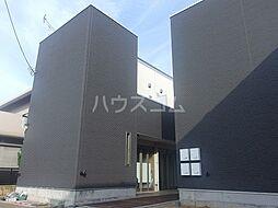 JR中央線 立川駅 バス10分 北曙町住宅下車 徒歩3分の賃貸テラスハウス