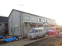 JR中央線 国立駅 徒歩19分の賃貸テラスハウス