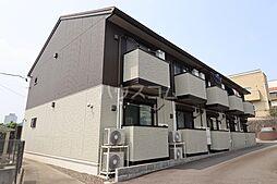 JR東海道本線 草薙駅 徒歩12分の賃貸アパート