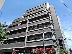 JR中央線 八王子駅 徒歩8分の賃貸マンション