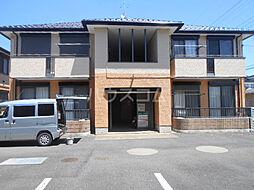JR両毛線 岩宿駅 徒歩33分の賃貸アパート