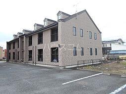 JR両毛線 岩宿駅 徒歩35分の賃貸アパート