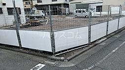京急本線 梅屋敷駅 徒歩8分の賃貸マンション