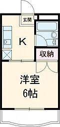 【敷金礼金0円!】OKマンション