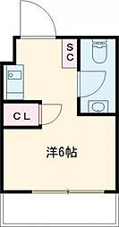 🉐敷金礼金0円!🉐京成本線 青砥駅 徒歩14分