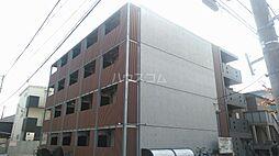 京成本線 京成高砂駅 徒歩4分の賃貸マンション