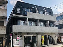 京王線 千歳烏山駅 徒歩6分の賃貸マンション