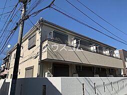 京成本線 京成高砂駅 徒歩5分の賃貸アパート