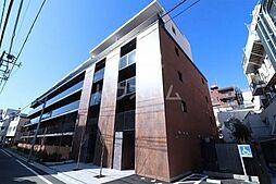 JR山手線 巣鴨駅 徒歩6分の賃貸マンション