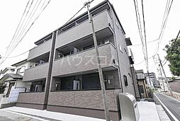JR山手線 池袋駅 徒歩10分の賃貸アパート