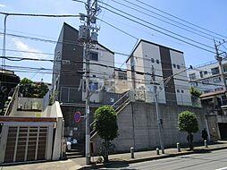 JR中央線 国分寺駅 徒歩7分の賃貸アパート