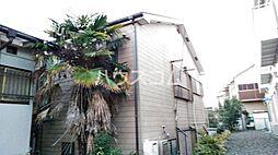 上菅田ハウス