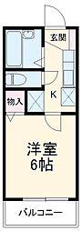 🉐敷金礼金0円!🉐エクレールふれあい