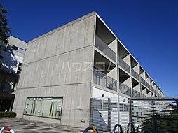 西武国分寺線 恋ヶ窪駅 徒歩8分の賃貸マンション