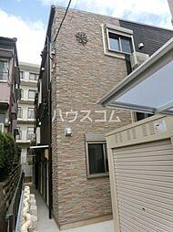 名古屋市営東山線 池下駅 徒歩5分の賃貸アパート