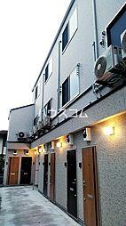 東急田園都市線 桜新町駅 徒歩6分の賃貸アパート