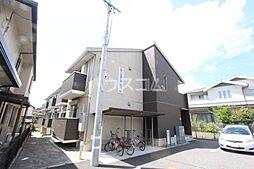 愛知環状鉄道 三河豊田駅 徒歩14分の賃貸アパート