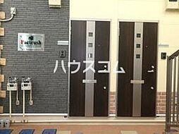 京急本線 南太田駅 徒歩9分の賃貸アパート