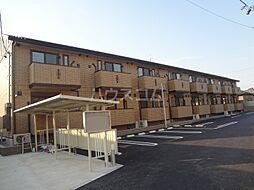 名鉄三河線 三河高浜駅 5.2kmの賃貸アパート