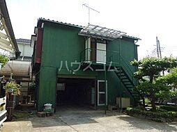 JR京浜東北・根岸線 本郷台駅 徒歩13分の賃貸アパート
