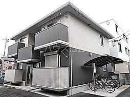 JR京浜東北・根岸線 与野駅 徒歩12分の賃貸アパート