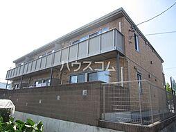 JR吾妻線 群馬原町駅 徒歩9分の賃貸アパート