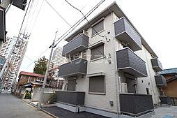 京王線 府中駅 徒歩4分の賃貸アパート