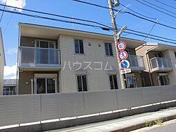 JR鹿島線 鹿島神宮駅 バス72分 矢田部公民館下車 徒歩10分の賃貸テラスハウス