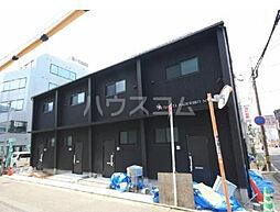 福岡市地下鉄空港線 東比恵駅 徒歩15分の賃貸テラスハウス
