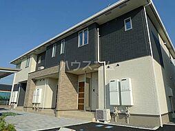 JR成田線 下総橘駅 5.2kmの賃貸アパート