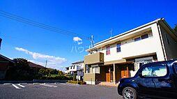 JR高崎線 本庄駅 5kmの賃貸アパート