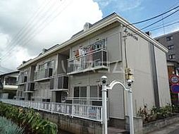 JR高崎線 宮原駅 徒歩18分の賃貸アパート