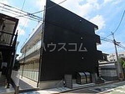 JR東北本線 さいたま新都心駅 徒歩12分の賃貸マンション