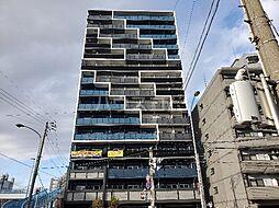 名古屋市営東山線 亀島駅 徒歩2分の賃貸マンション