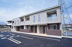 JR上越線 八木原駅 徒歩35分の賃貸アパート