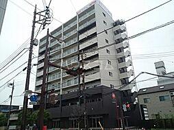 JR高崎線 高崎駅 徒歩8分の賃貸マンション