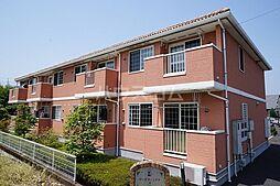 東武桐生線 阿左美駅 徒歩7分の賃貸アパート