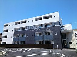 JR東海道本線 浜松駅 バス20分 浜松学院住吉西下車 徒歩2分の賃貸マンション