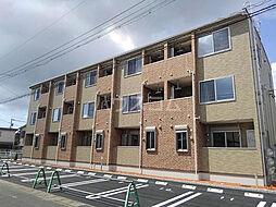 JR東海道本線 浜松駅 バス37分 和合西下車 徒歩8分の賃貸アパート