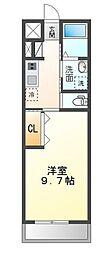 JR内房線 袖ヶ浦駅 徒歩4分の賃貸アパート