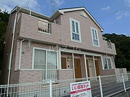 JR総武本線 榎戸駅 徒歩12分の賃貸アパート