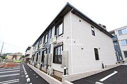 名鉄豊田線 黒笹駅 徒歩5分の賃貸アパート